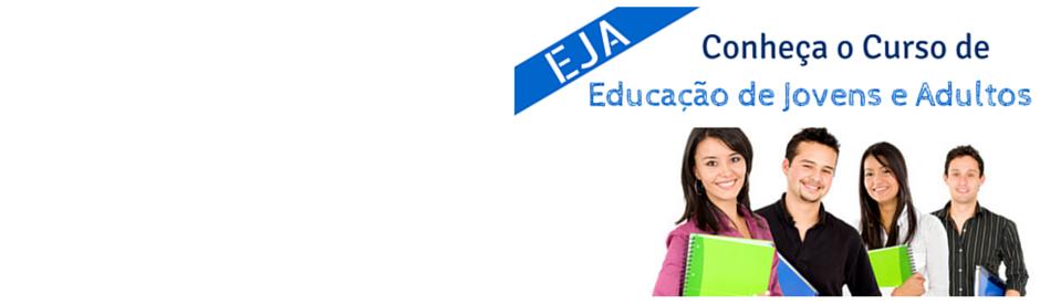 Curso Educação Jovens e Adultos